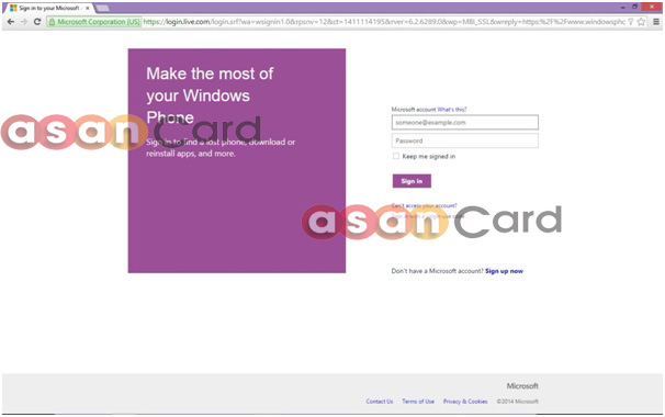 WindowsPhone2_AsanCard