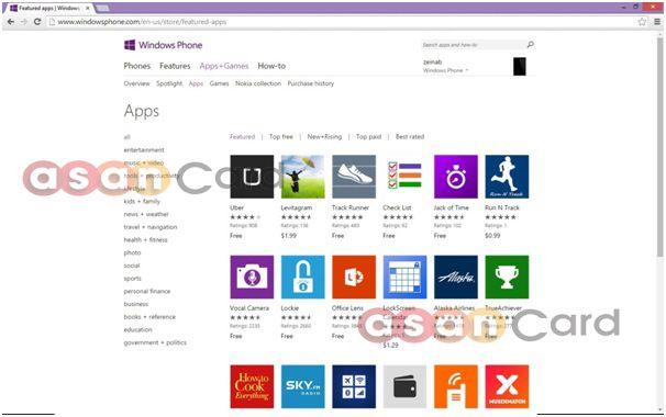 WindowsPhone3_AsanCard