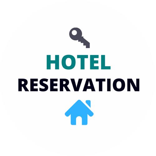 آسان کارت - 10 وبسایت برتر رزرو هتل خارجی