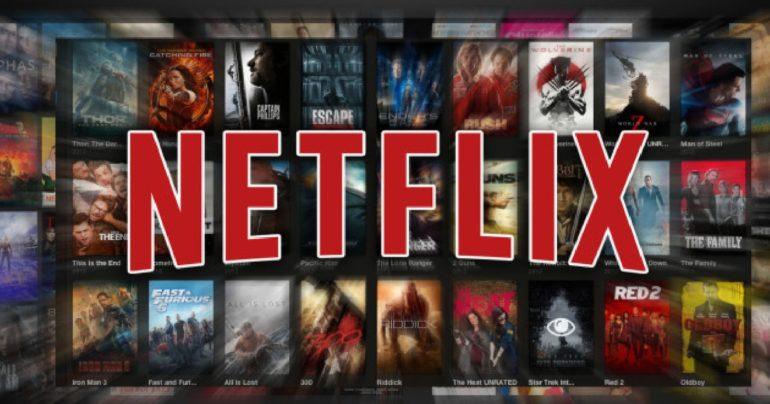 خرید اکانت نتفلیکس Netflix Premium | آسان کارت