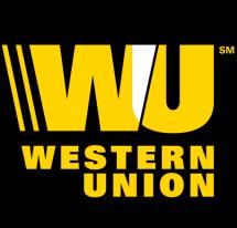 آسان کارت - نحوه افتتاح حساب وسترن یونیون Western Union و انجام حواله ارزی