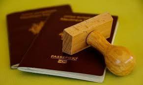 get and pickup visa