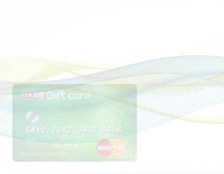 مستر کارت هدیه مجازی 2