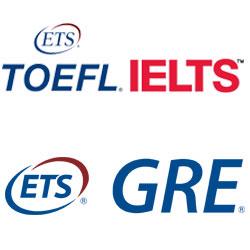 آسان کارت - بررسی آزمون های زبان خارجه ؛ GRE ، تافل Toefl و آیلتس IELTS