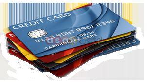 Mastercard Credit Card - AsanCard