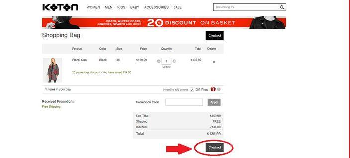 خرید آنلاین از سایت کوتون ترکیه | آسان کارت