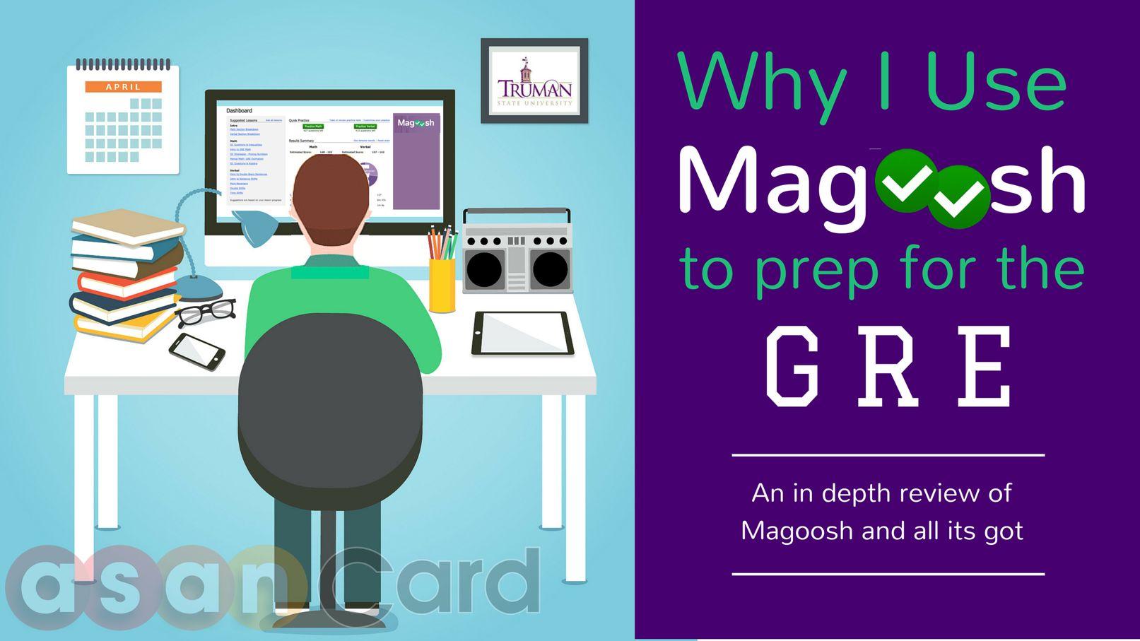 ثبت نام از طریق سایت مگوش GRE - آسان کارت