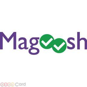 آسان کارت - ثبت نام و خرید از سایت مگوش Magoosh   | آسان کارت