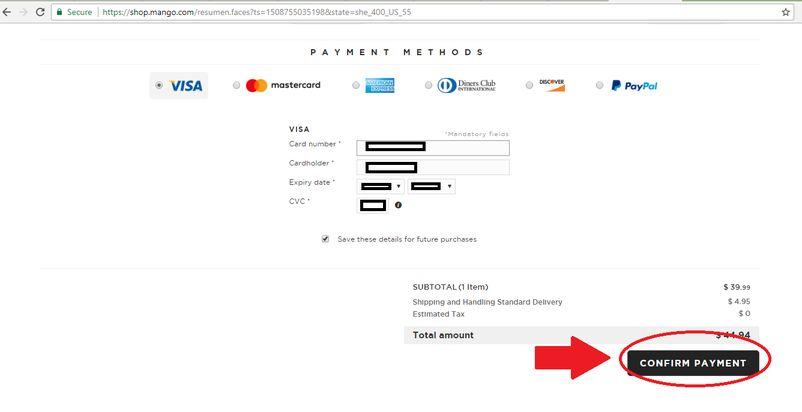 خرید از سایت منگو ترکیه اینترنتی | آسان کارت