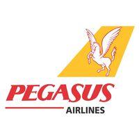 آسان کارت - خرید بلیط هواپیمایی پگاسوس Pegasus